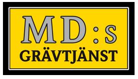 MD:s grävtjänst AB